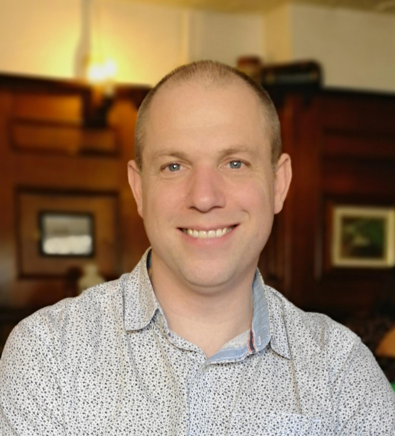 Darren Hunt