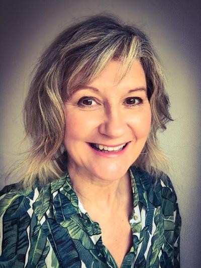 Liz McMeekin