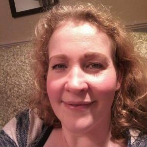 Sarah Thacker